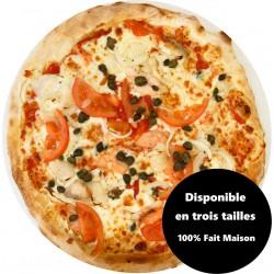25 Pizza Alaska